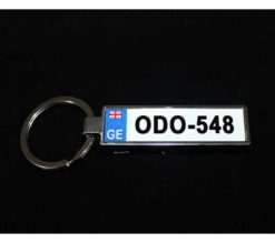CAR-NUMBER-TAG
